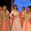 Anmol Jewellers show at IIJW 2012