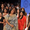International Gemological Institute's show at IIJW 2012