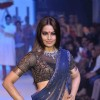 Bipasha basu walk the ramp for Gitanjali Group at IIJW 2012 in Mumbai