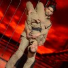 Gurmeet Choudhary and Shampa performing Desh Bakti Act on Jhalak Dikhla Jaa