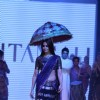 Bipasha Basu as showstopper at Gitanjali Gems show on Day 4 of IIJW 2012
