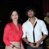 Sushant and Ankita at a Special Screening of Shirin Farhad Ki Toh Nikal Padi at Cinemax