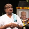 Anjan Srivastava at Prayer Meet of AK Hangal