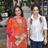 Neena Gupta with her daughter Masaba Gupta at Launch of Fuel - The Fashion Store Over Wine & Cheese