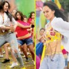 Sonakshi Sinha performing on Go Go Govinda in Oh My God!