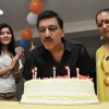 Bharat Godambe at Dorris Godambe sets up a surprise party for Bharat Godambe