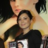 Minissha Lamba launches KS-Maxim cover