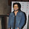 Arshad Warsi at Book Launch Don't Think of a Blue Ball by Malti Bhojwani
