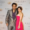 Aamir Ali & Sanjeeda Sheikh at Grand Launch Party of Sofitel Mumbai BKC
