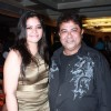 Ashish Roy with Guest at music launch of marathi movie The Strugglers