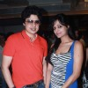 Harish with wife Leena Kapoor at music launch of The Strugglers