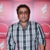 Kunal Ganjawala at music launch of The Strugglers