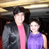 Mukesh Tyagi and Rashmi Pitre at music launch of The Strugglers
