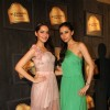 Mandira Wirk and Shazhan Padamsee at Blenders Pride Fashion Tour 2012