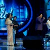 Akshay Kumar, Anu Malik at Music launch Of OMG Oh My God! On Indian Idol