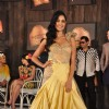 Sara Jane Dias during the 8th edition of Seagram's Blenders Pride Fashion Tour 2012