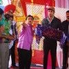 Ranbir Kapoor on location of Taarak Mehta Ka Ooltah Chashmah