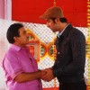 Dilip Joshi with Ranbir Kapoor on location of Taarak Mehta Ka Ooltah Chashmah