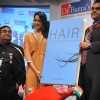 Sameera Reddy with Dr Batra at Dr Batra's book launch
