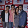 Bollywood director Karan Johar and the star cast of 'Student Of The Year' celebrate teachers day with 92.7 Big FM