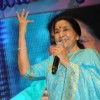 Music industry pays tribute to Legendary singer Asha Bhosle for 80 years this September, pre celeberations and also making her acting debut this year with Marathi film Mai. .