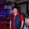 Singer Falguni Pathak at navratri press meet by Mangal Entertainment and 3rs Rock Multimedia at Goregaon. .