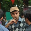 Ranbir Kapoor promoting 'Barfi!' on Zee TV shows