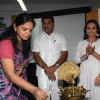 Rani Mukherjee launches Times Green Ganesha