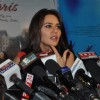 Preity Zinta Launches Songs of her Film Ishq in Paris