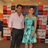 Promotion of film Heroine by Reliance Trends Phoenix Market City
