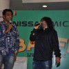 Anurag Basu and Pritam Chakraborty at Film Barfi Promotion With R City Mall