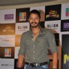 Shreyas Talpade at Promotion of Film Kamaal Dhamaal Malamaal at R City Mall