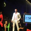 Saif Ali Khan at Aamby Valley India Bridal Fashion Week 2012