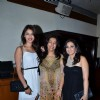 Anushka Ranjan, Anu Ranjan and Munisha Khatwani at Munisha Khatwani Birthday Bash
