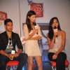 Siddharth Mallya, Karishma Kotak and Nathalia Kaur at Hunt for the �Kingfisher Calendar Girl�