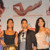 Lisa Haydon, Siddharth Mallya and Nathalia Kaur at Hunt for the �Kingfisher Calendar Girl�