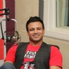 Vivek Oberoi at 92.7 BIG FM promoting film Kismat Love Paisa Dilli