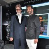 Amitabh Bachchan Launches The Big Indian Picture