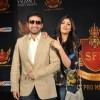 Raj Kundra and Shilpa Shetty At Sfl Press Meet