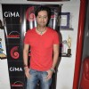 Bollywood music composer Salim Merchant at GIMA press meet at Juhu in Mumbai.