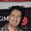 Bollywood music composer Sulaiman Merchant at GIMA press meet at Juhu in Mumbai.