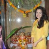 Ganpati puja and Bhajan Sangeet at Anil Sharma Home