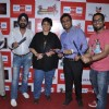 Falguni Pathak at 92.7 FM to announce the biggest navratri utsav