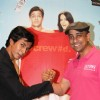 Ashutosh Jha and Director Sanjay Khanduri at the launch of their latest movie Kismat Love Paisa Dilli (KLPD) in Mumbai.
