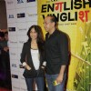 Bollywood  Director Ashutosh Gowarikar at Red carpet of English Vinglish in Mumbai (Photo: IANS/Sanjay)