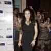 Bollywood actress Poonam Dhillon at Red carpet of English Vinglish in Mumbai (Photo: IANS/Sanjay)