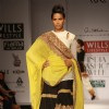 Designer Anand Kabra ,Wills Lifestyle India Fashion Week -2013, In New Delhi (Photo IANS/Amlan)