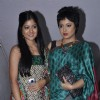 Bollywood actors Ishita Dutta and Tanushree Dutta at 7th Annual concert of Garodia International Centre of Learning (GICL) at St. Andrews Auditorium in Mumbai.