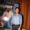 Rush movie music launch