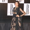 Deepika Padukone at Amitabh Bachchan's 70th Birthday Party at Reliance Media Works in Filmcity